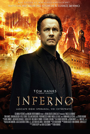 Inferno | Movie Review | Humming the Snail | Live. Laugh. Eat!